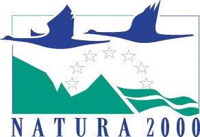 official logo of the NATURA 2000